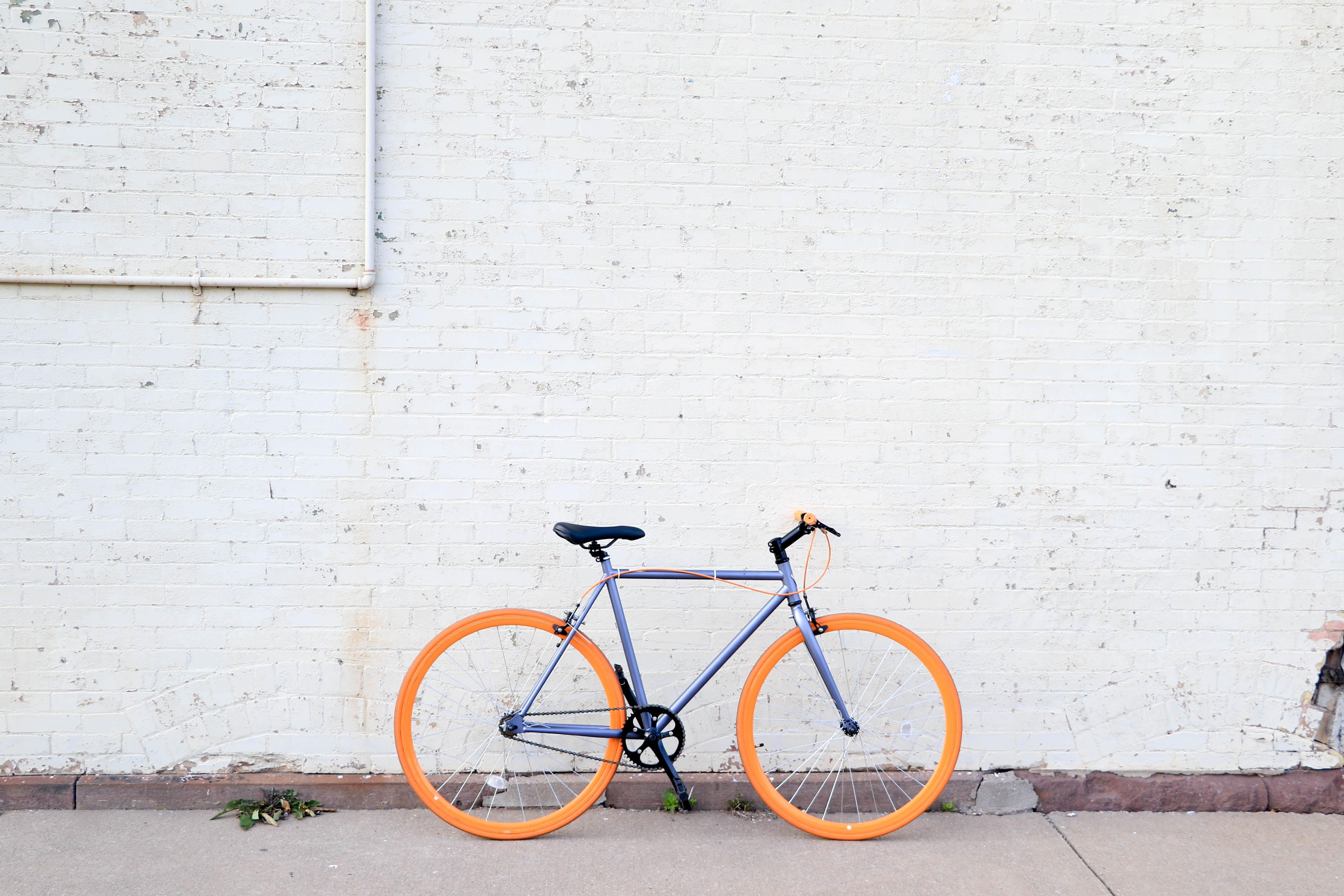 Fahrrad verschollen? Einige warten auf ihre Besitzer