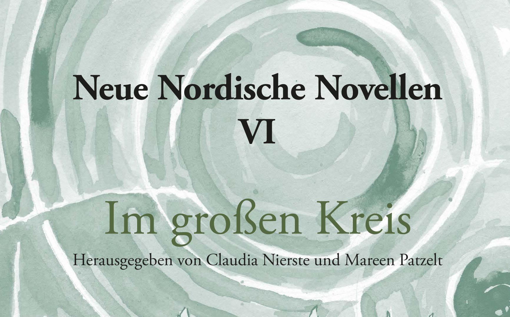 Neue Nordische Novellen VII – Übersetzer*innen gesucht