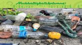 Naturphänomene rund um Plastikmüll in den Meeren