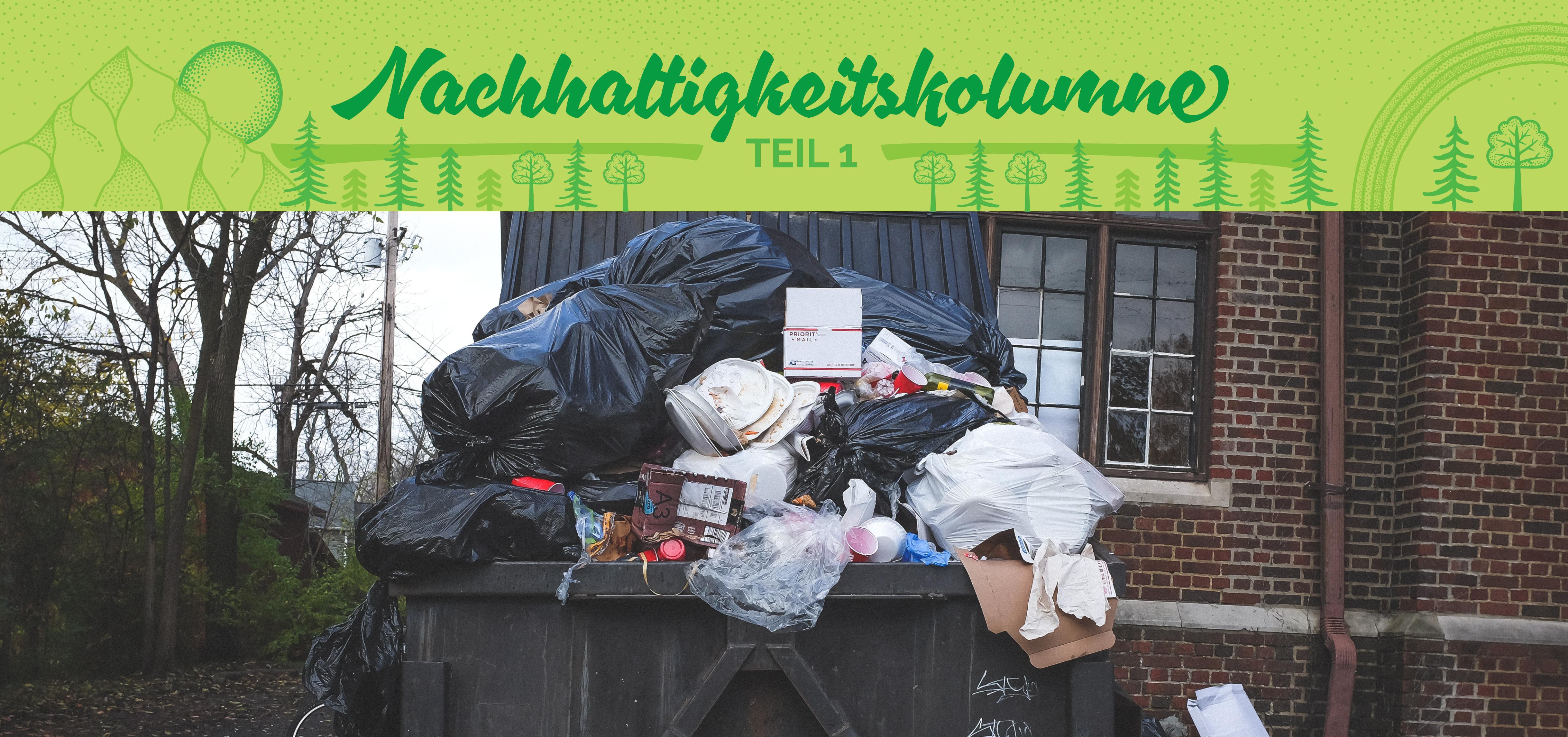 Europäischer Müllmeister