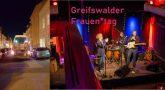 Frauen*tag in Greifswald