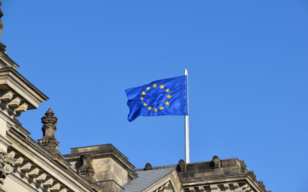 Podiumsdikussion zur Europawahl
