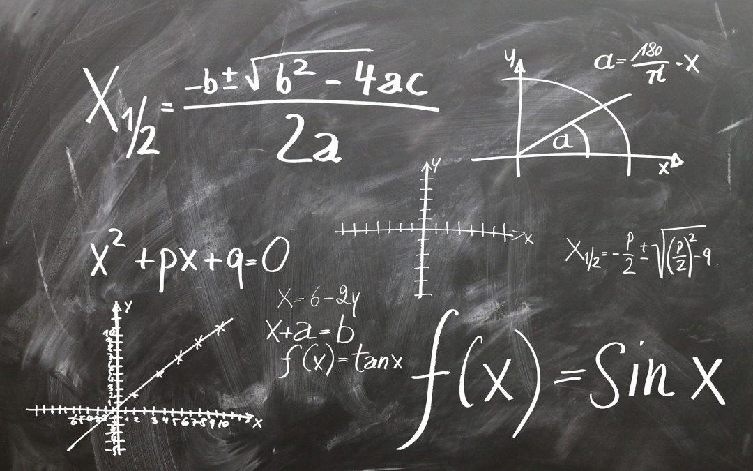 Unsere Uni im internationalen Vergleich: Bachelor Mathematik