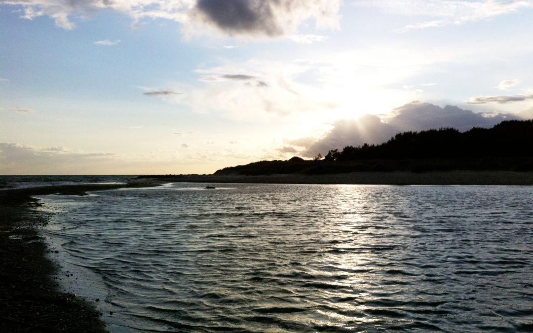 Mein Zuhause ist der Strand
