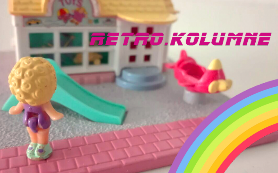 retro.kolumne: Polly Pocket
