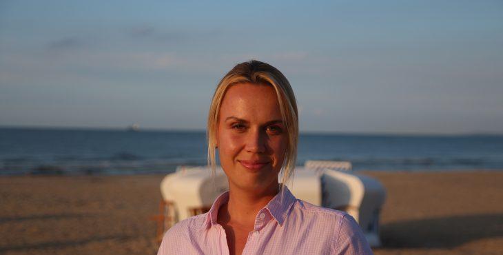 Laura Isabelle Marisken