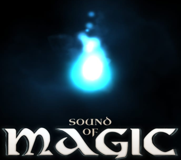 "Review: ""Sound of Magic"""