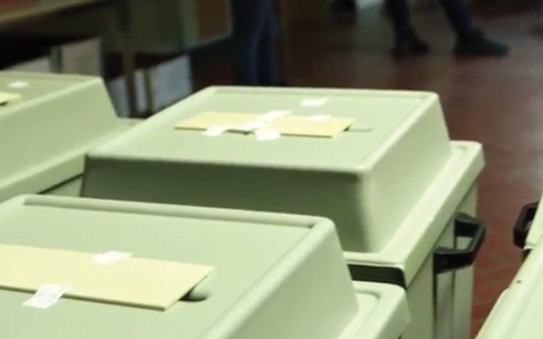 Zu wenige Bewerbungen für die Gremienwahlen – der aktuelle Stand vom 29.11.19