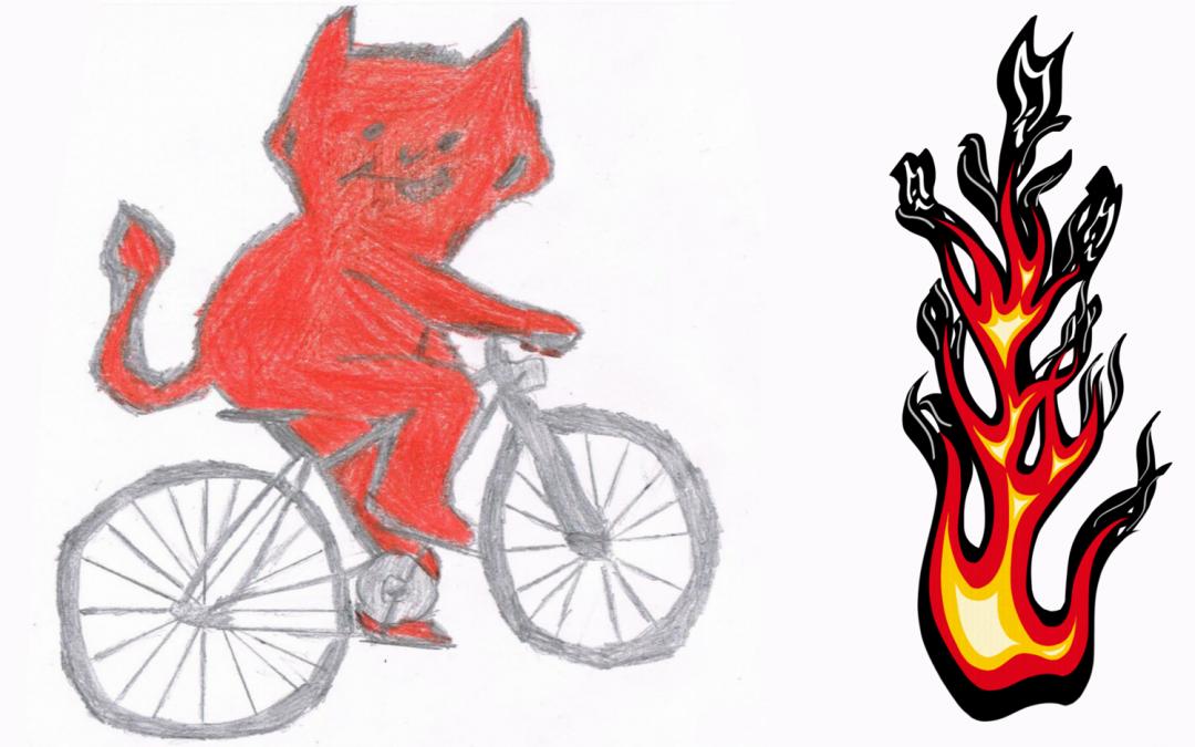 Mimimi-Mittwoch: Radfahrende