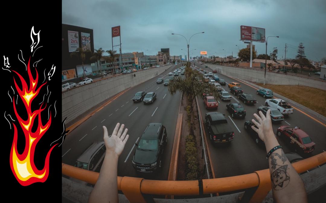 Mimimi-Mittwoch: Autofahrende