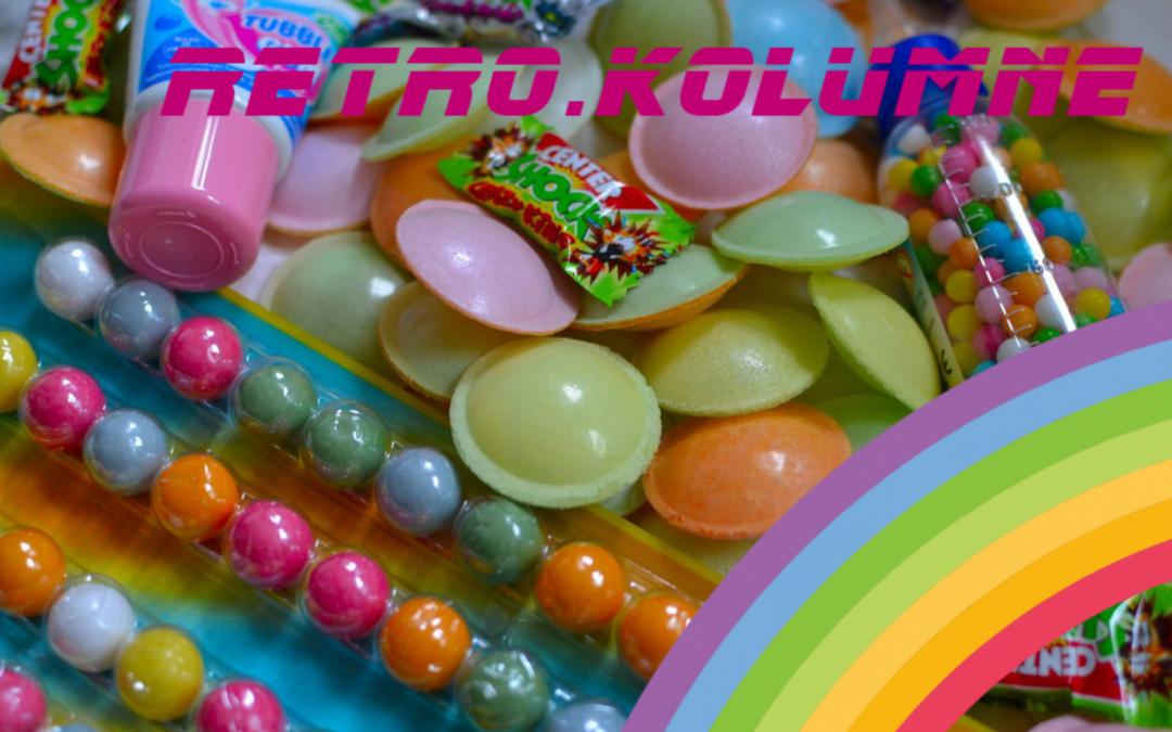 retro.kolumne: Süßigkeiten vom Kiosk