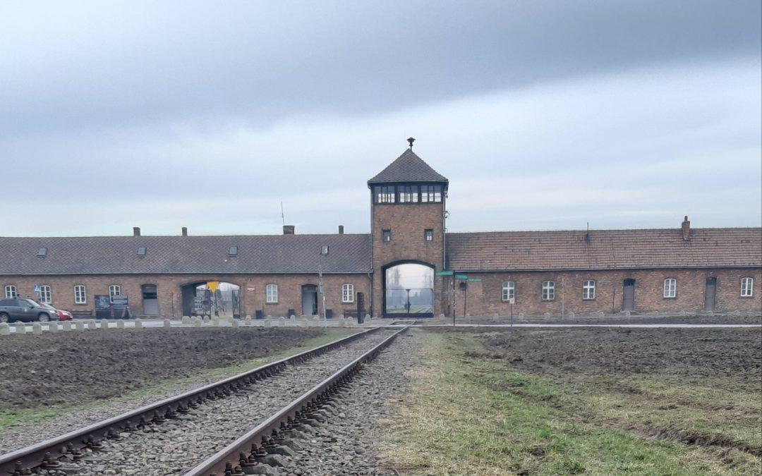 Auschwitz – Ein persönlicher Exkursionsbericht
