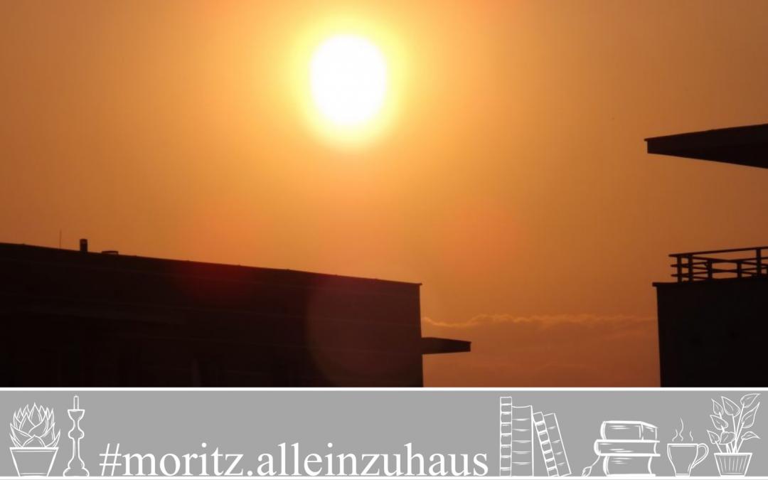 Noch ist Polen nicht verloren – Schulter an Schulter im 2-Meter-Abstand in Krisenzeiten
