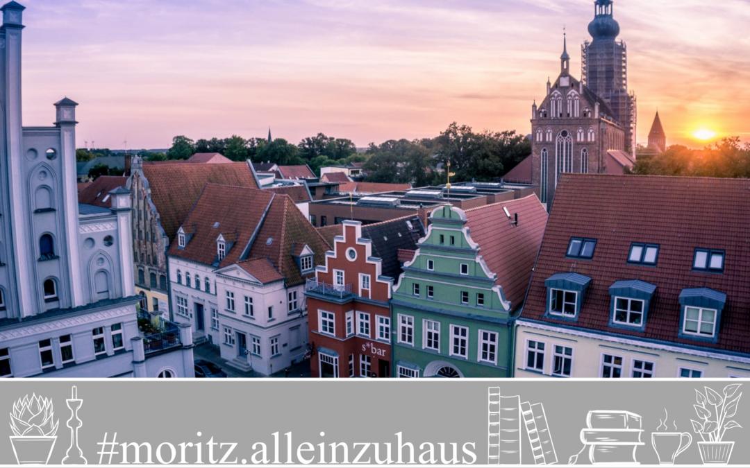 Leben und helfen in Greifswald – ein kleiner Guide