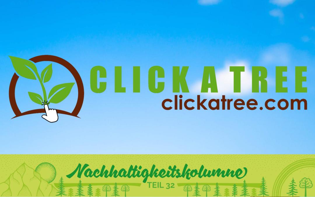 Click A Tree – Klick dir einen Baum