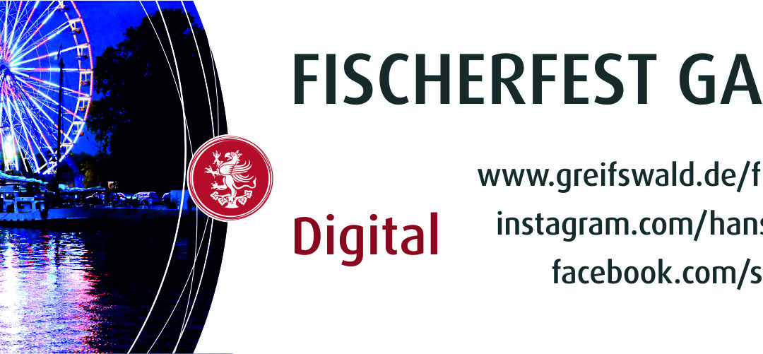 Digitales Fischerfest