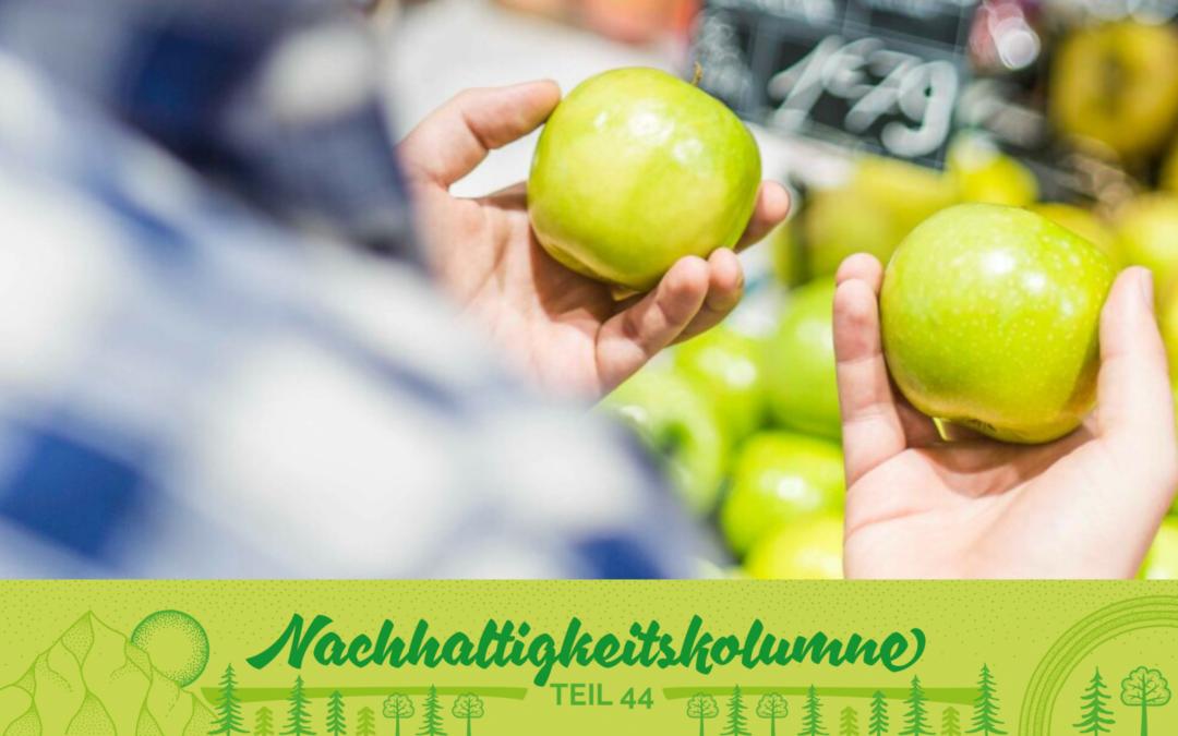 (Preis-)Wert – Zahlen wir genug für unsere Lebensmittel?