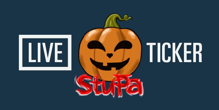 StuPa-Liveticker – 10. ordentliche Sitzung