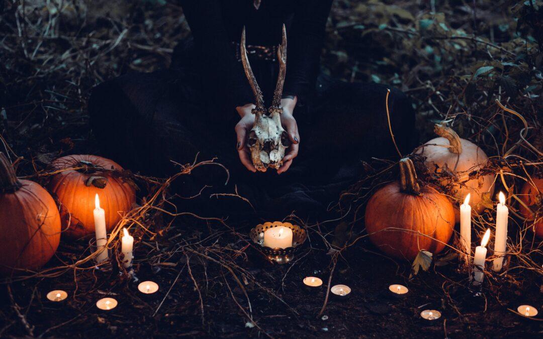 All Hallows' Verwirrung