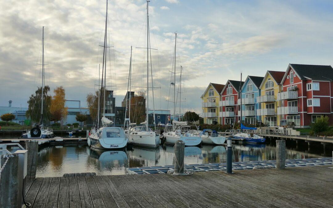 Eine kleine Review zu meinem neuen Heimathafen Greifswald