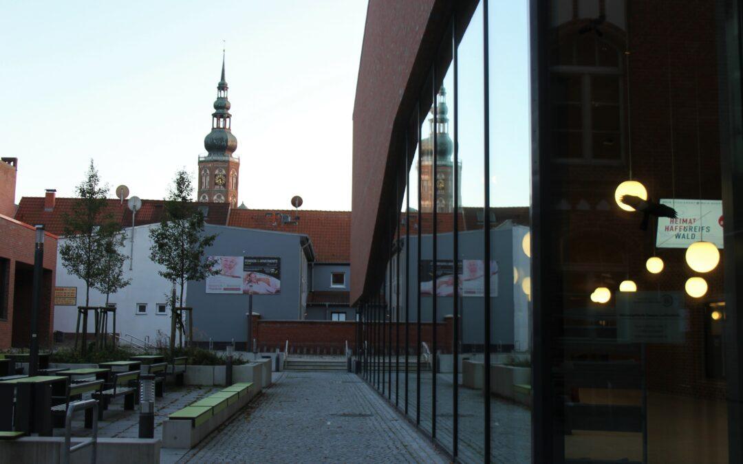 Greifswald als Risikogebiet – Was bedeutet das jetzt für uns?