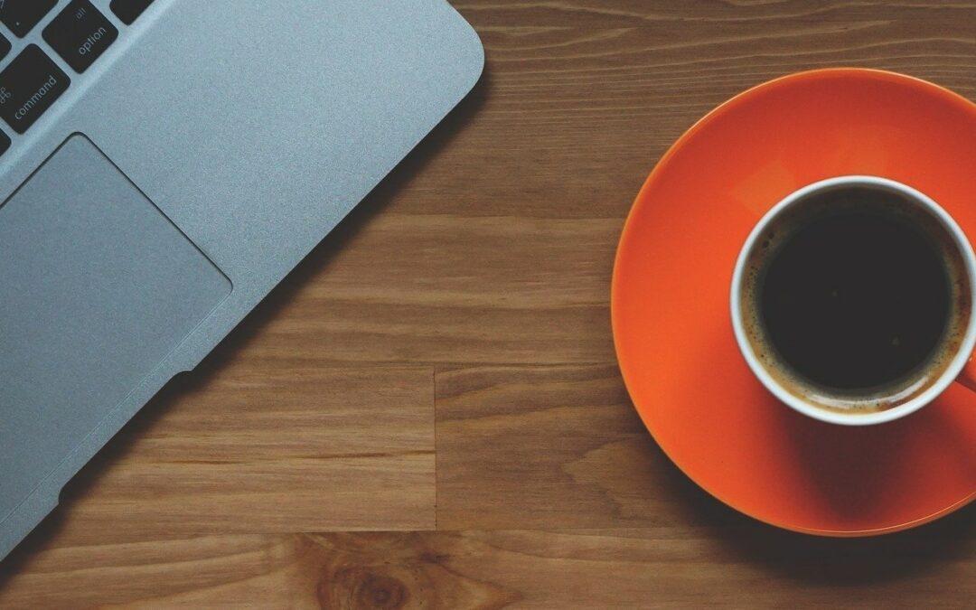 Geldsklaverei, zu viel Internet und kalter Kaffee