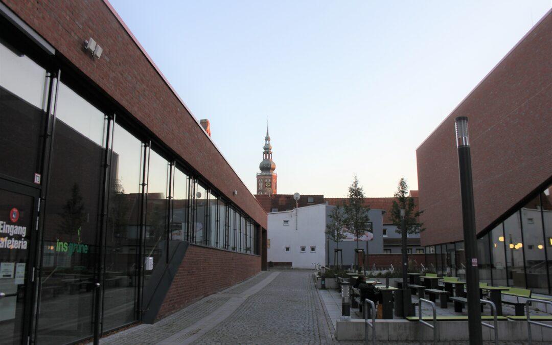 Aktuelle Corona-Regelungen an der Uni und in Greifswald