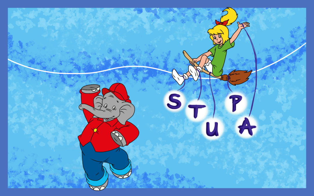 Das bin ich! – StuPa