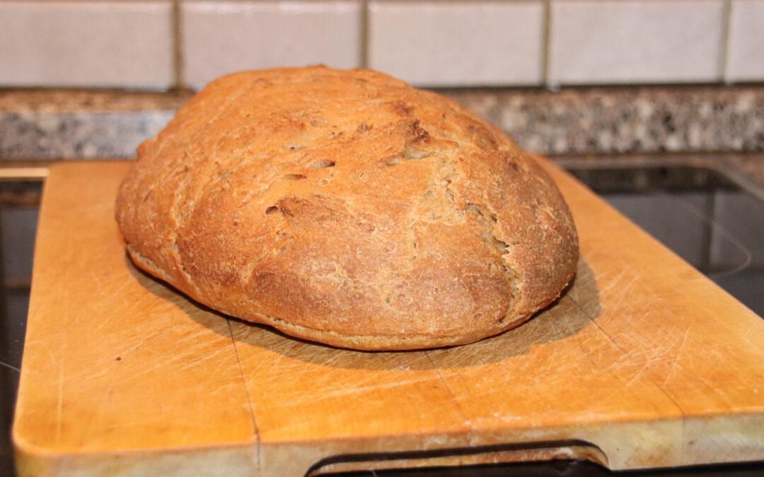 Die knusprige Welt der Brote – Teil 1