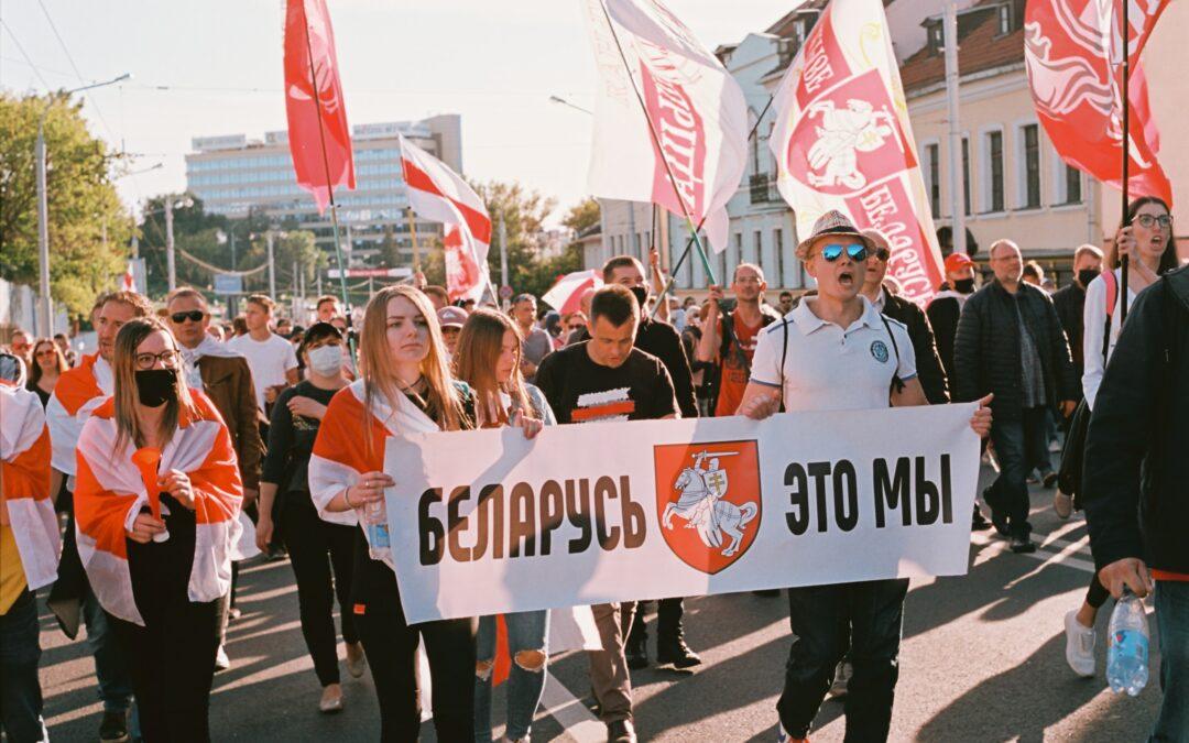 Keine Entspannung in Belarus: Uni Greifswald möchte Wissenschaftler*innen aufnehmen