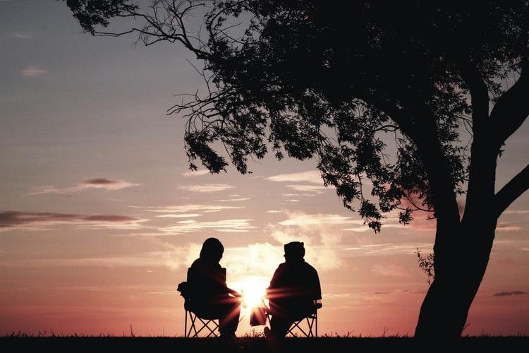 Ist die Enge unserer Freundschaft zeitlich begrenzt?