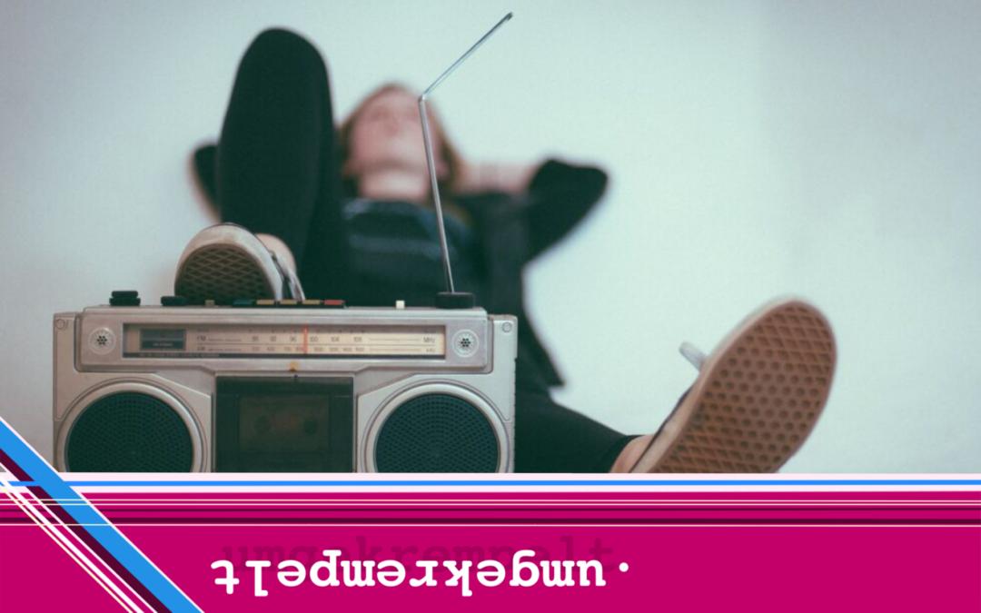 Umgekrempelt: Eine Woche lang auf Musik verzichten