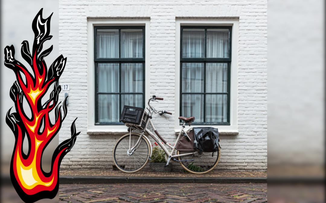 Mimimi-Mittwoch: Lebensgefahr auf dem Fahrrad