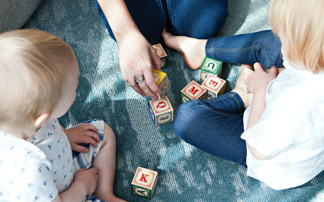 Babysitter*innenpool für die Universität Greifswald
