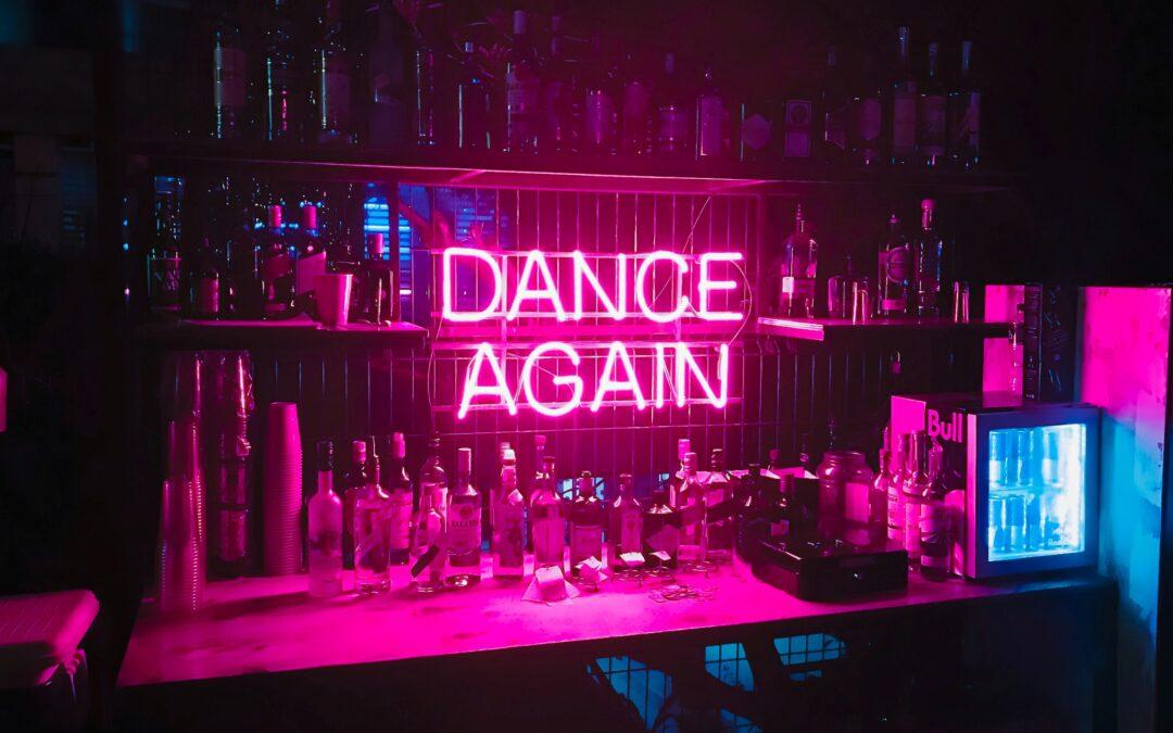 CoFit-19 – Tanzen bis die Clubs wieder aufmachen