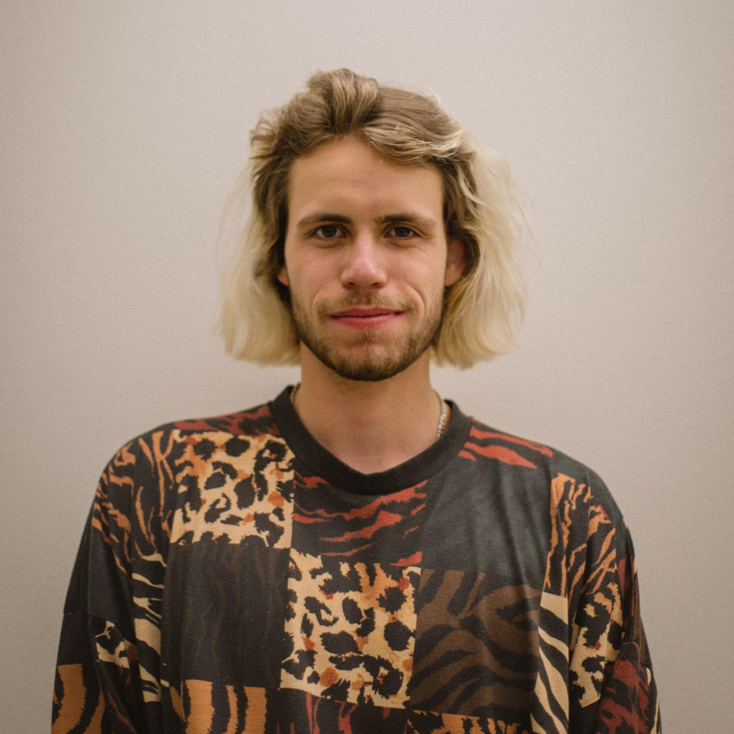 Adrian Siegler
