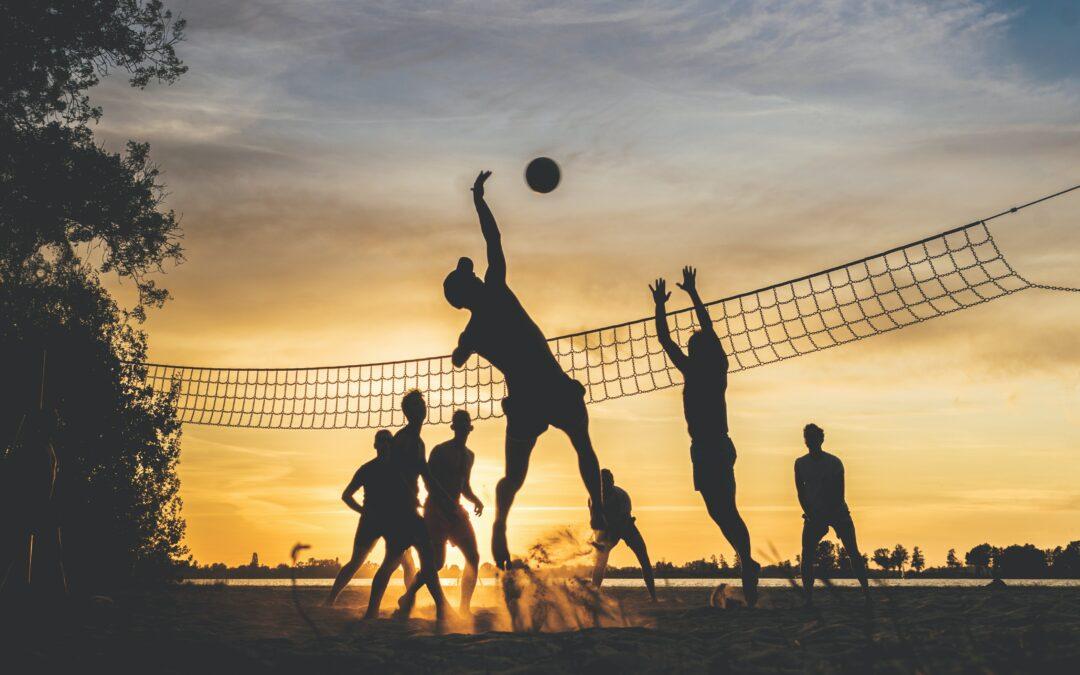 Schwitzend durch den Sommer – Einschreibung für den Hochschulsport in der vorlesungsfreien Zeit