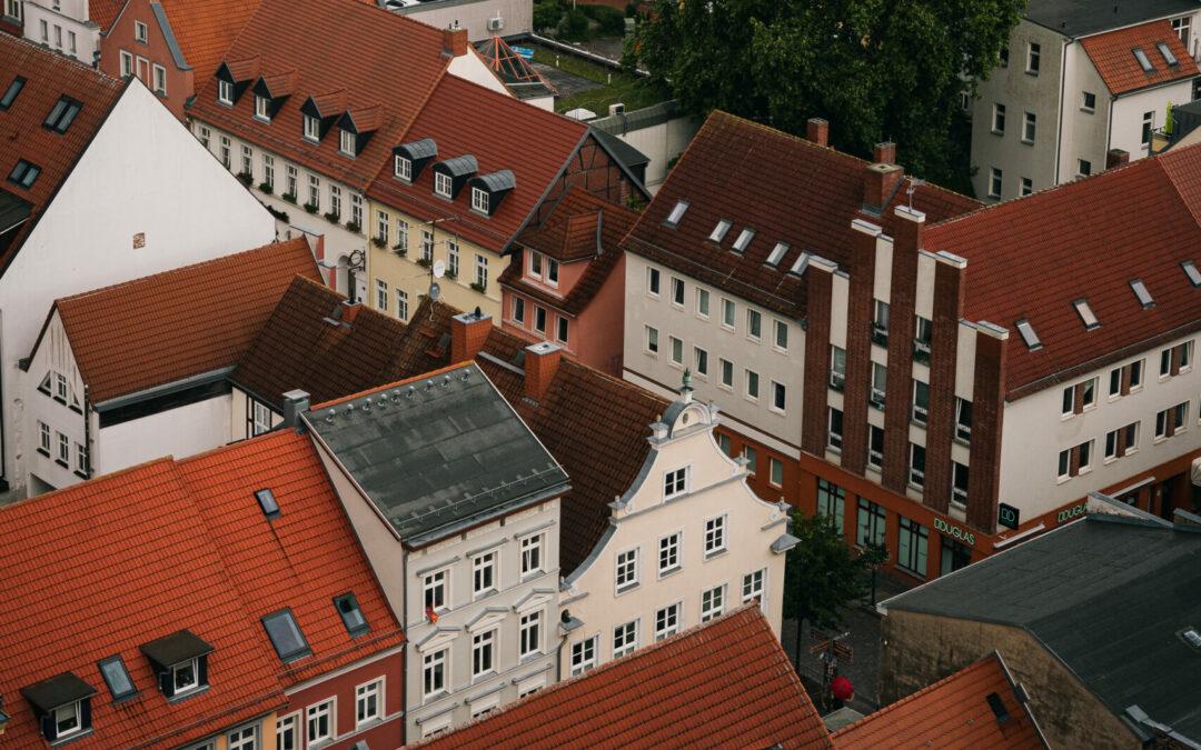 Stadtgespräche – Greifswald im Lockdown