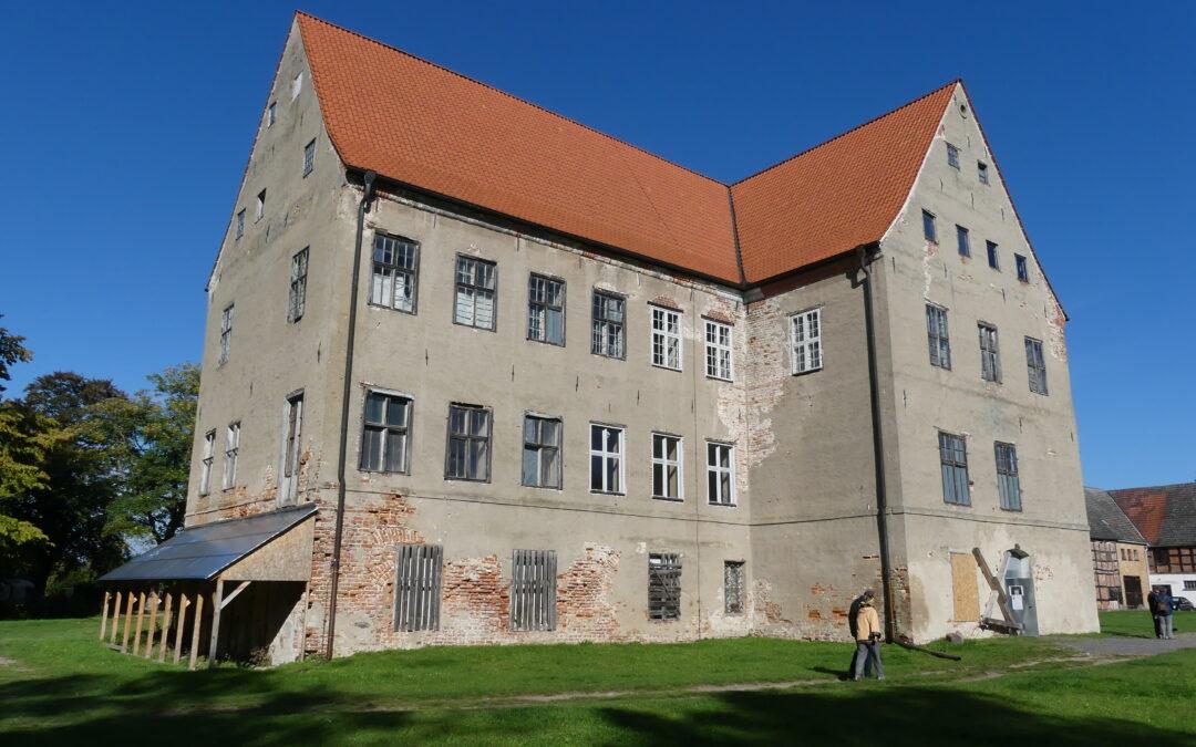 Schlösserherbst auf der Schloss- und Gutshofanlage Ludwigsburg